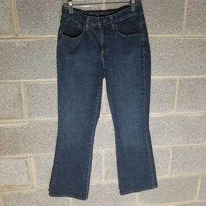Lee Comfort Women's Jeans Pant Size 35